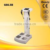 GS6.5b body analyzer /into beauty facial machines
