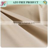 Wholesale modal polyester tencel blend twill fabric for garment