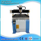 Mini Desktop Small 3D CNC Router Engraving Cutting Machine With 2200W DSP Handle Control 600*900MM