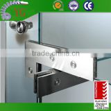 Glass Door Stainless Steel Patch Fittings China