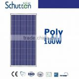 best sales polycrystalline solar panels for home solar power system with 250w 100w with best cell Grade A ( Yingli or Canadian)