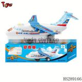 2013 new design BO airplane cheap baby toys