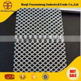 platinum coating titanium mesh in stock
