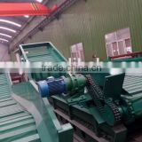 wheat straw baling machine for sale