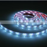 5m/reel 100lm/W CE RoHS certified 0.2W brightness SMD3528 NON-waterproof indoor led flexible neon strip light 8W/M DC36V
