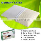 High Quality Standard Size Pillow Filling Latex for Hotel