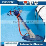 China Wholesale Swimming pool auto robot cleaner with hose high quality