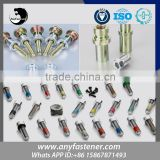 NBFATN Quality First Professional manufacture selling automotive hardware fasteners wheel bolts screws