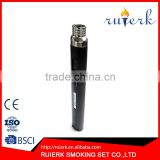 Pen Torch,Mini Portable Jet Pencil Flame Torch Butane Gas Fuel Soldering Lighter for Welding EK-902