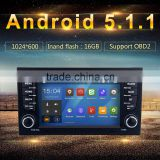 Android 5.1.1 Car DVD GPS for Audi A4 RS4 S4 2002-2008 3G Wifi BT SD Navigation Radio RDS Stereo System
