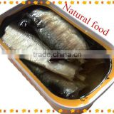 125g best vegetable oil sardines canned