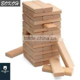 GARDEN GAMES WOODEN JENGA