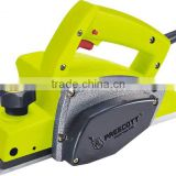 China prescott electric 110V 500W 82*1mm electric planer