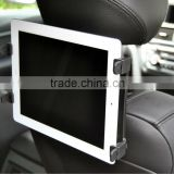 "Multi-angle Rotation Backseat Headrest Car Holder For iPad Air/ iPad Mini 7""-10"" Tablet"