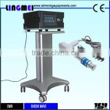 Hottest Acoustic wave shockwave therapy Extracorporeal Pulse Activation Technology equipment