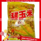Sweet Corn Hard Candy China Confectionery