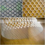 2016 best selling plastic net /plastic flat net/plastic fence /plastic chicken Wire Mesh for chicken,duck