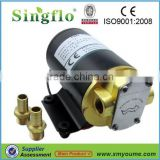 12V micro high pressure gear pump