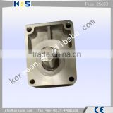 Gear pump adapter 25603 for driving hydraulic Group 2 Gear Pump