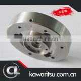 Custom Fabrication Services Stainless Steel Metalworking/Metalworking cnc Machining Aluminum Copper Parts