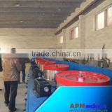 2014 International quality certification of products fine used wire drawing machine for sale