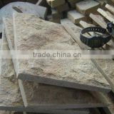 Natural Sandstone Slabs