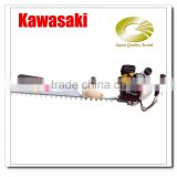 Japan high quality kawasaki hedge trimmer PST75H