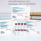 Cosmetic Glutathione injection for skin lighting