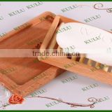 new wholesale nature wood soap dish for sale