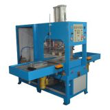 PET Synchronization Fusing Machine from Shanghai YiYou