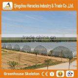Alibaba trade saaurance low cost agricultural greenhouse equipment - 200 micron uv resistant plastic film for greenhouses