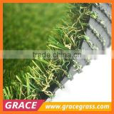 8 long +8 curl high density Artificial Grass In Garden