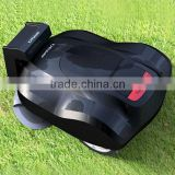 Robotic Lawn Mower with CE Certificate and cutter blade