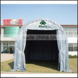 Round Style Portable Car Garage , car port, car shelter