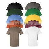 Clothes Men T Shirt Cheap Bulk Buy 100% Cotton Heavy Weight Tees Blank Short Sleeve Oversized Tshirt Wholesale Men