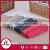 Solid microfibre cleaning cloth,cheap cleaning cloth used for kitchen,microfibre cleaning cloth made in china