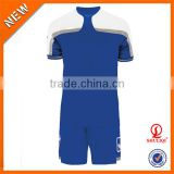 free printed team name custom football shirt maker soccer jersey	uniform soccer	sports wear