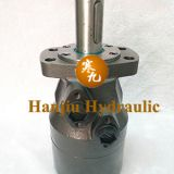BMH Hydraulic Orbit Motors