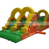Indian inflatable obstacle course for sale