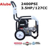 3.5HP 127CC  gasoline high pressure washer cleaner