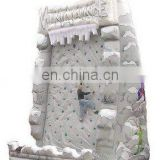 KH-IS005 inflatable rock climbing wall