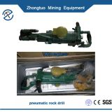 Hand Held Rock Drill For Splitting, Blast And Grouting|factory price in promotion