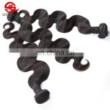 Large Factory Price Thick Ends Best Quality Cheap Double Drawn Virgin Hair 8A