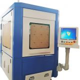 Small Size Sheet Metal Fiber Laser Cutting Machine GF-6060 for Jewelry cutting