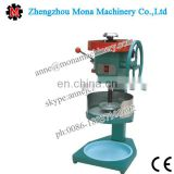 2015 cheap price ice crusher ice block shaving machine