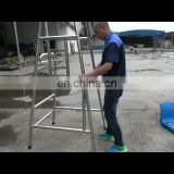 Movable Combined Professional Lifeguard Chairs