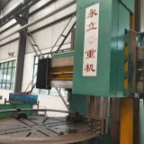 Qingdao Yongli C5123 Single Column Vertical Lathe