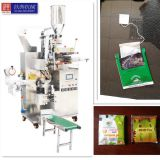 Automatic  Quality Inner and Outer Tea Bag Packing Machine