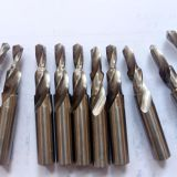 HSS End mill  HSS drill