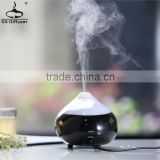 GX DIFFUSER DV 12V Mini Portable Air Car Humidifier 50ml Electric Essential Oil Aroma Diffuser Mist Maker Fogger Purifier
